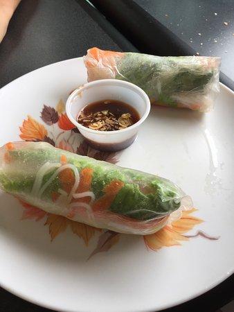 Saigon Corner Cafe Bar Harbor