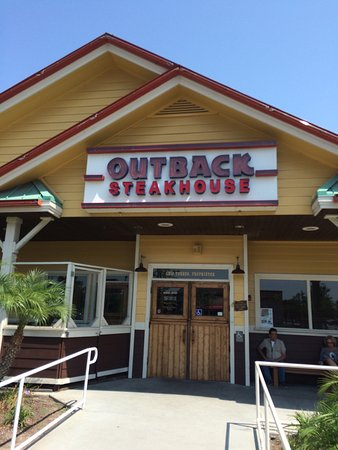Located close to the Wildewood Shopping Center (California), Outback Steakhouse is a lively restaurant chain that caters to the culinary needs of meat lovers. The seasonal menu is packed with ribs, chops and savory wood-fired get-raznoska.tke: Steakhouse.