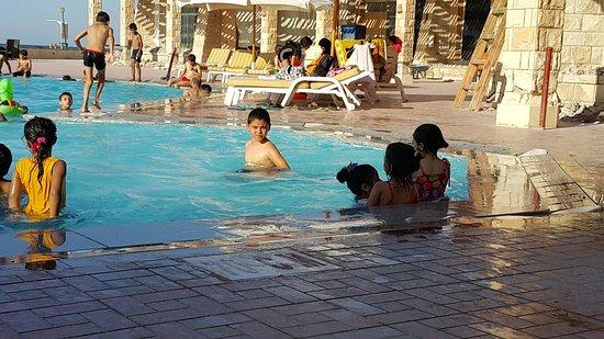 Arish, Mısır: سويس إن العريش رزورت