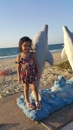 Arish, Egypt: سويس إن العريش رزورت