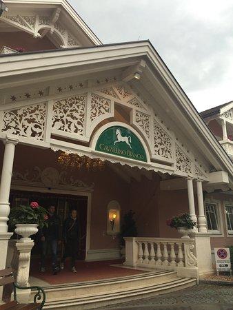 Cavallino Bianco Family Spa Grand Hotel: photo0.jpg
