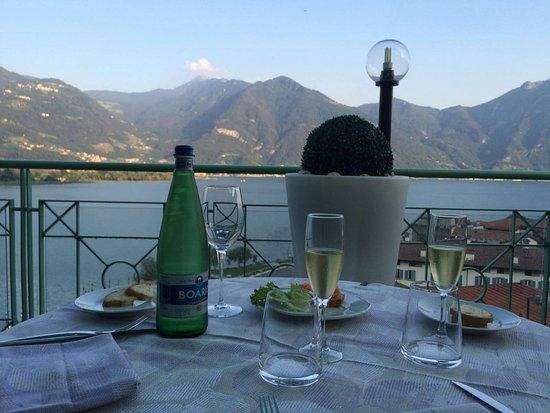 Lovere, Italia: Il Salotto