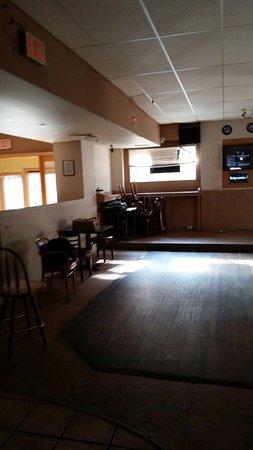 Caper Sports Bar