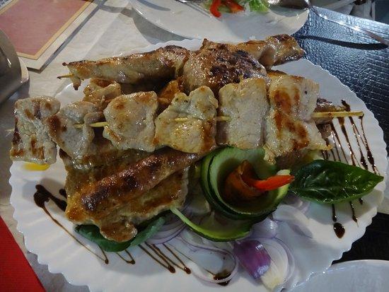Grill Basta BD 011, Becici - Restaurant Reviews, Photos