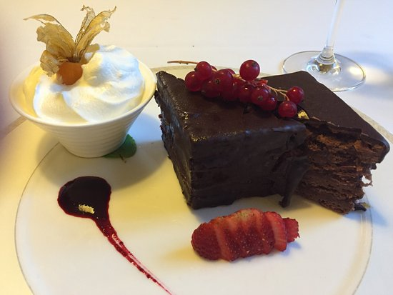 Rhapsody Restaurant: photo0.jpg