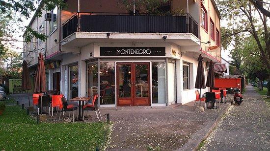 CAFE MONTENEGRO, Santiago - Menu, Prices & Restaurant