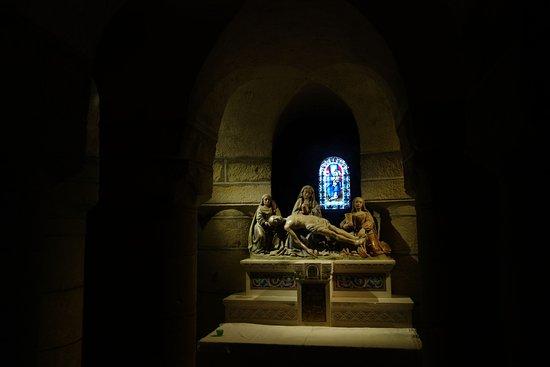Eglise Notre Dame de Saint Saturnin