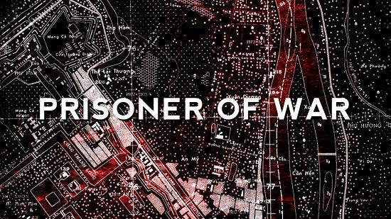 Суиндон, UK: Prisoner of War - Incarcerated