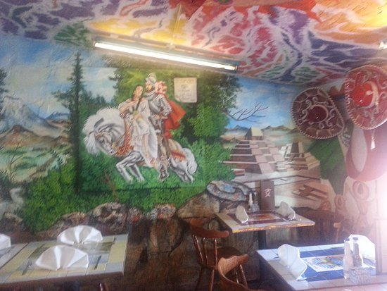 Middletown, estado de Nueva York: Interior artwork