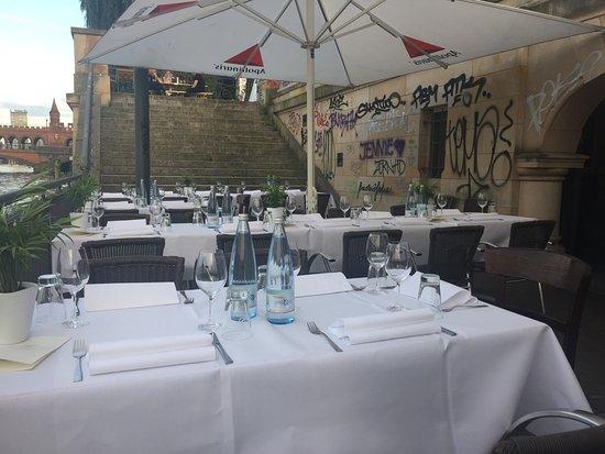 Hochzeit Picture Of Restaurant Riogrande Berlin Tripadvisor
