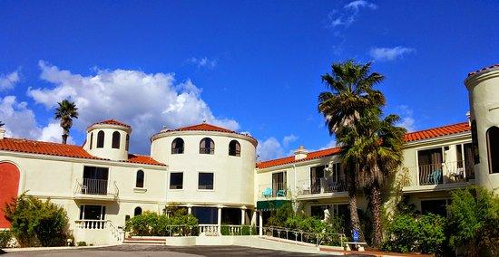 Masterpiece Hotel