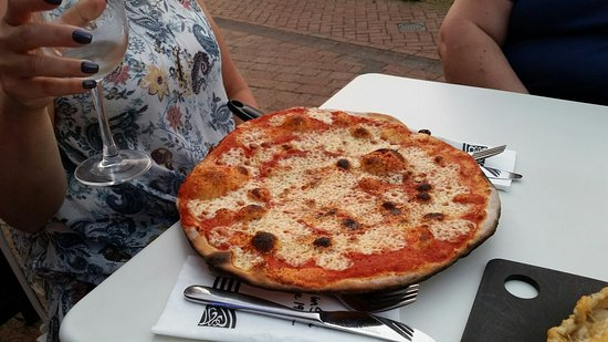 Pizza Express: 20160722_210606_large.jpg