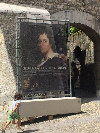 Chateau de Chillon 사진
