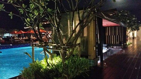 Choeng Mon, Tajlandia: Portofino Baywater Resort Samui