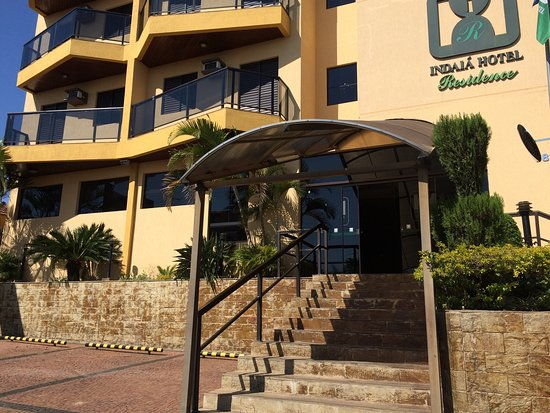 Indaia Hotel Residence