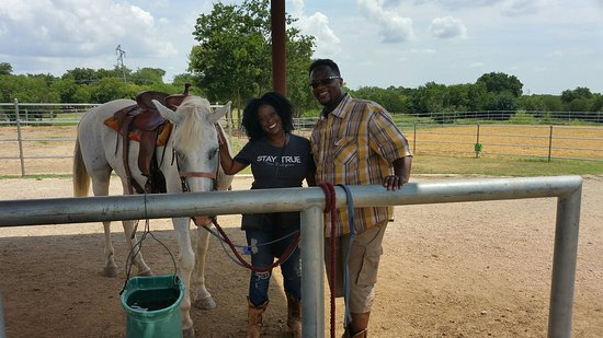 River Ranch at Texas Horse Park