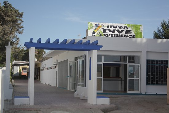 Ibiza Dive Experience