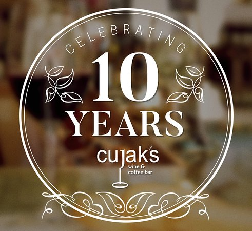 Fond du Lac, Wisconsin: Celebrating 10 Years