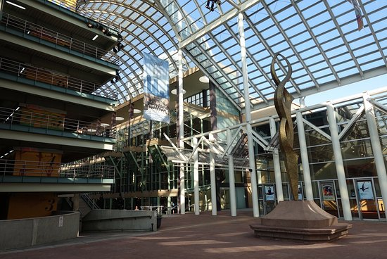 The Denver Center for the Performing Arts: photo1.jpg
