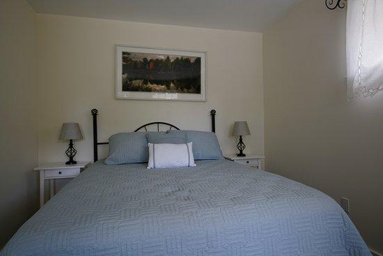 Sunapee, NH: Cottage 1 Bedroom