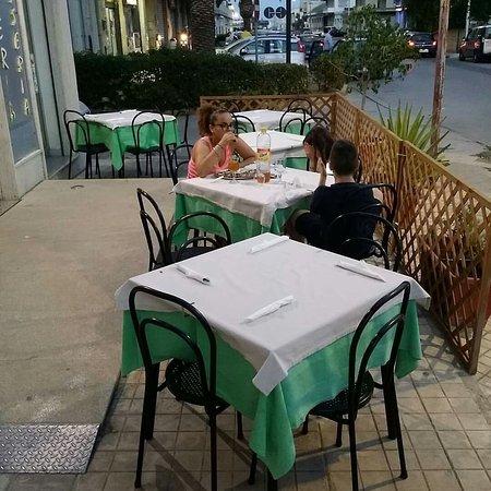 """Pizzeria La Masseria """"dal 1982"""""""