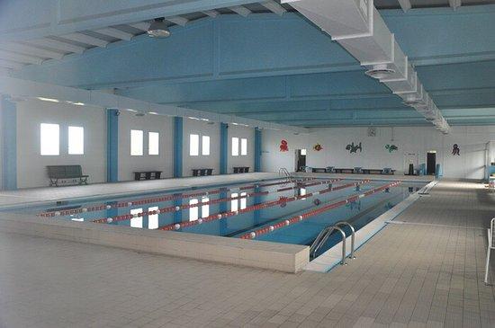 A.s.d. Nuoto club Gudo