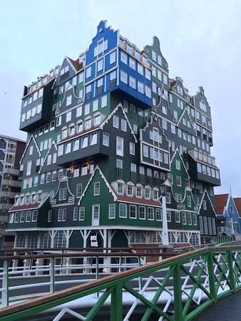 Inntel Hotels Amsterdam Zaandam: photo2.jpg