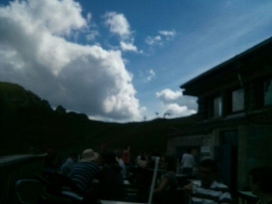 Le Mont-Dore, France: IMG_20160727_165216_large.jpg