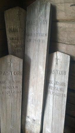 Petajavesi, ฟินแลนด์: Historian havinaa