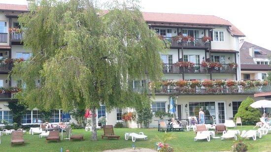Reifnitz, ออสเตรีย: Hotelstrand