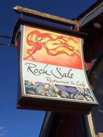 Rock Salt Restaurant & Cafe
