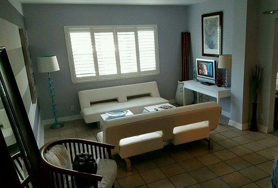 Casa Grande Suite Hotel of South Beach: 20160729_165347_large.jpg