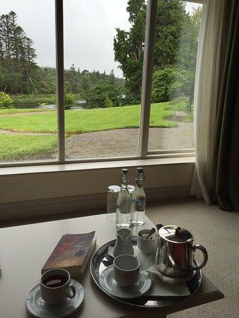 Ballynahinch Castle Hotel: photo0.jpg