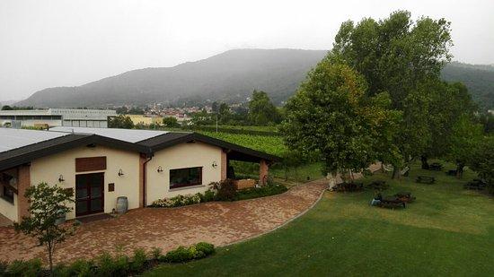 Corte Franca, อิตาลี: Centottanta Cantina & Cucina
