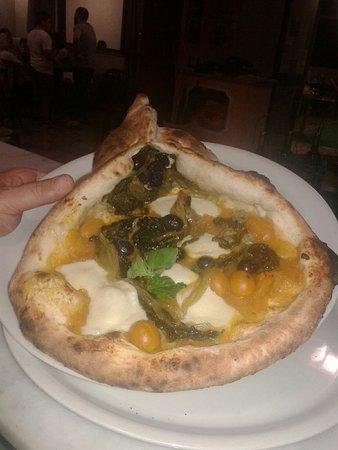 Isola d'Arbia, Italien: Bella M'Briana