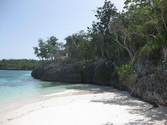 Paradisus Rio de Oro Resort & Spa: The Royal Service beach.