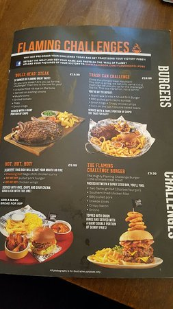 Great Value and Great Food