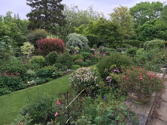 Chipping Campden, UK : Gardens