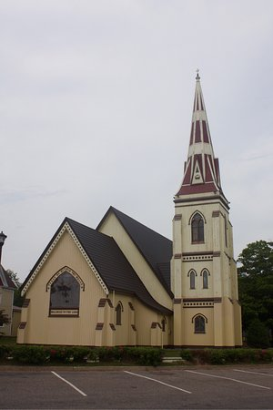 St. James' Anglican Church