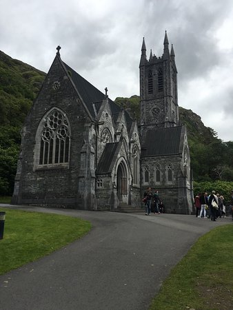 Kylemore, Irlandia: photo1.jpg