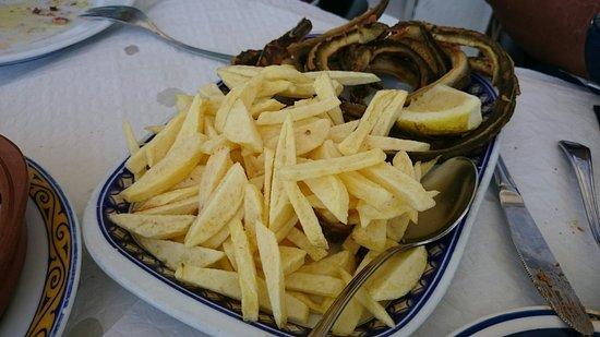Alcacer do Sal, Portugal: Restaurante O Rola