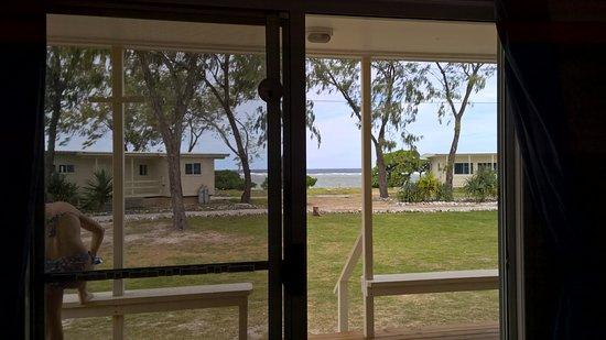 Остров Леди Эллиот, Австралия: Garden unit 22