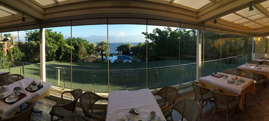 Psathopyrgos, Hellas: Breakfast included