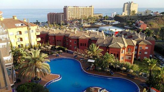 Hotel & Spa Benalmádena Palace: IMG_20160725_203628_large.jpg