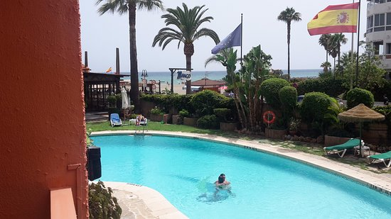 熱帶風情酒店照片