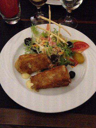 Lingolsheim, France : Munster frit top