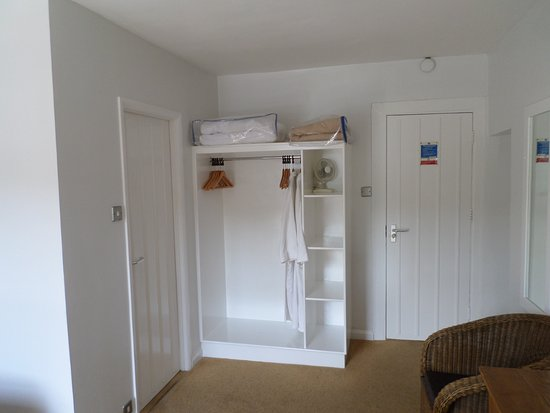 Porthleven, UK: Trevarno Room