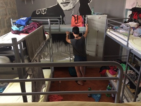 Hostel Ana : photo0.jpg
