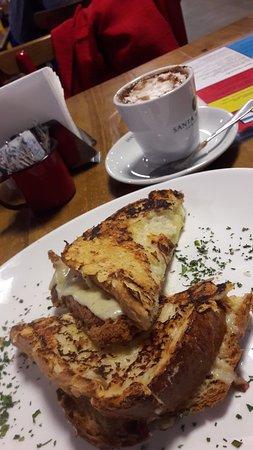 Trajano Restaurante e Café