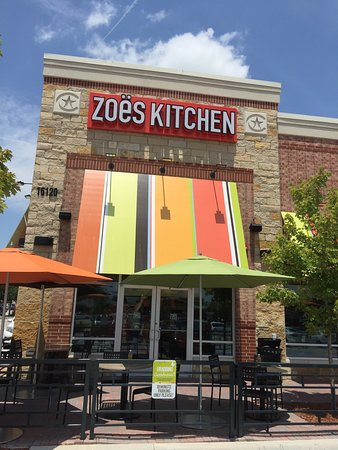 Zoes Kitchen zoes kitchen, frisco - restaurant reviews, phone number & photos